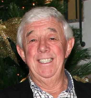 Norman Jolliffe JP