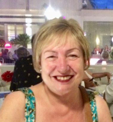 Christine Derecourt